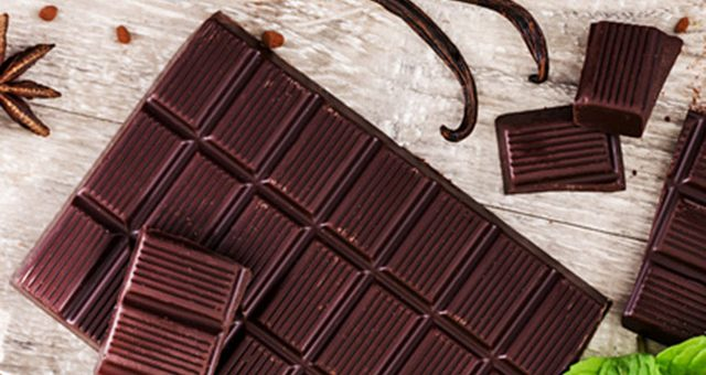 Top 5 Chocolate Bars In the World