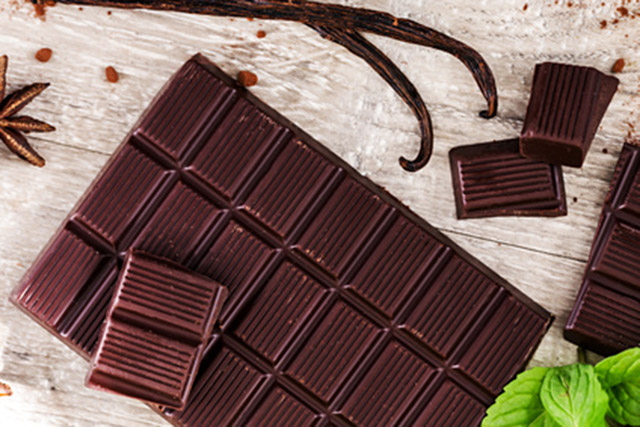 Top-5-best-organic-dark-chocolate-bars