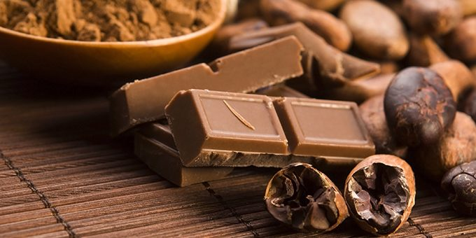 Top 4 Countries That Produce the Most Chocolate